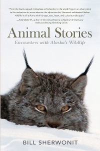 Cover Animal Stories