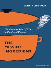 Cover The Missing Ingredient