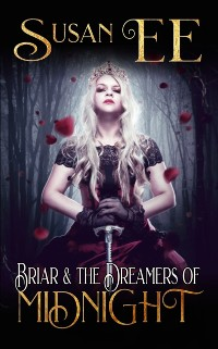 Cover Briar & the Dreamers of Midnight