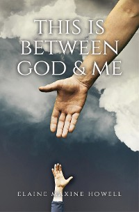 Cover This is Between God and Me