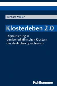 Cover Klosterleben 2.0