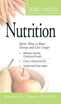 Cover Your Guide to Health: Nutrition