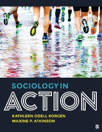 Cover Sociology in Action
