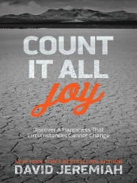 Cover Count It All Joy
