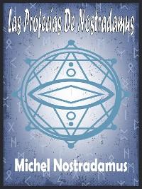 Cover Las Profecías De Nostradamus