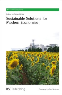 Cover Sustainable Solutions for Modern Economies