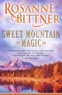Cover Sweet Mountain Magic