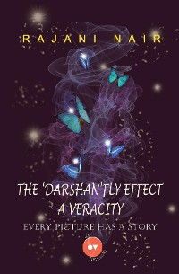 Cover The 'Darshan'Fly Effect - A Veracity