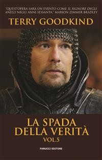 Cover La Spada della verità vol. 5