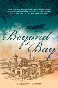 Cover Beyond the Bay