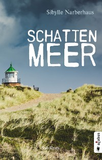 Cover Schattenmeer. Sylt-Krimi