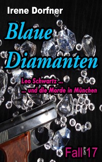 Cover Blaue Diamanten