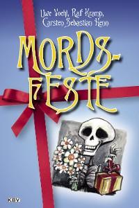 Cover Mords-Feste