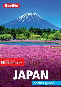 Cover Berlitz Pocket Guide Japan (Travel Guide eBook)