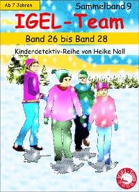 Cover IGEL-Team Sammelband 9