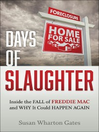 Cover Days of Slaughter
