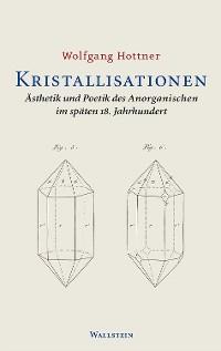 Cover Kristallisationen
