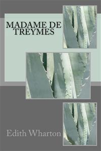 Cover Madame de treymes