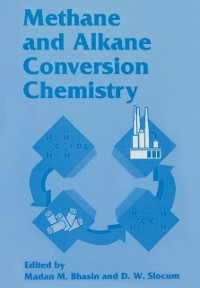 Cover Methane and Alkane Conversion Chemistry