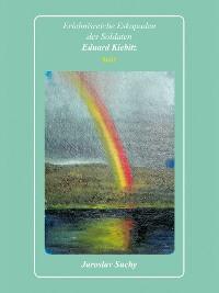 Cover Erlebnisreiche Eskapaden des Soldaten Eduard Kiebitz