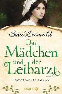 Cover Das Mädchen und der Leibarzt