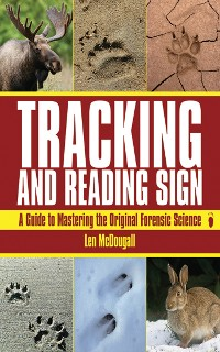 Cover Tracking and Reading Sign