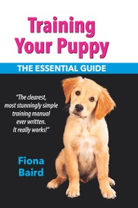 Cover Training Your Puppy