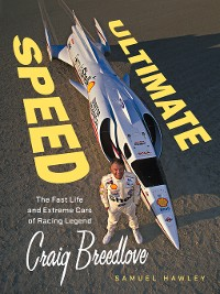 Cover Ultimate Speed
