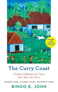 Cover The Curry Coast