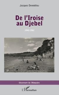 Cover De l'Iroise au Djebel