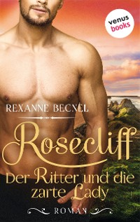 Cover Rosecliff - Band 1: Die Braut