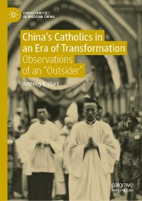 Cover China's Catholics in an Era of Transformation
