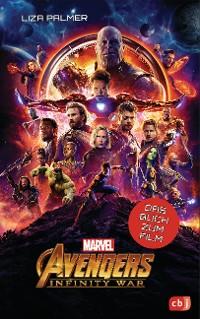Cover Marvel Avengers – Infinity War -