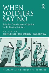 Cover When Soldiers Say No