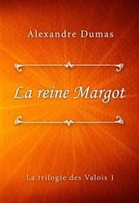 Cover La reine Margot
