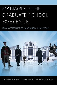 Cover Managing the Graduate School Experience