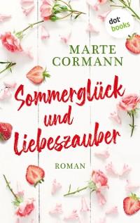 Cover Sommerglück und Liebeszauber