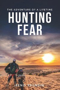 Cover Hunting Fear