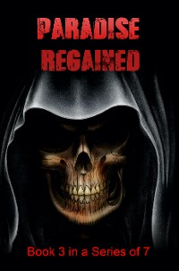 Cover Paradise Regained