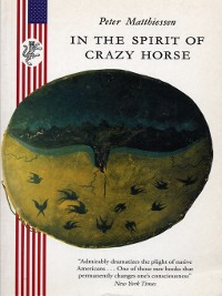 Cover In the Spirit of Crazy Horse