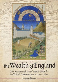 Cover Wealth of England