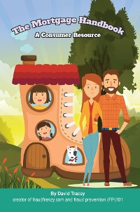 Cover The Mortgage Handbook