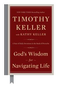 Cover God's Wisdom for Navigating Life