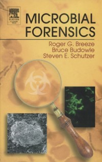 Cover Microbial Forensics