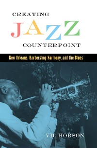 Cover Creating Jazz Counterpoint