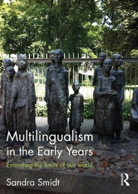 Cover Multilingualism in the Early Years