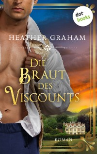 Cover Die Braut des Viscounts: Die Highland-Kiss-Saga - Band 4