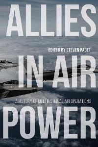 Cover Allies in Air Power