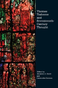 Cover Thomas Traherne and Seventeenth-Century Thought