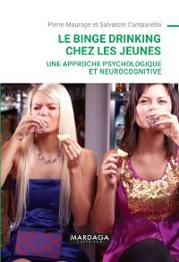Cover Le binge drinking chez les jeunes